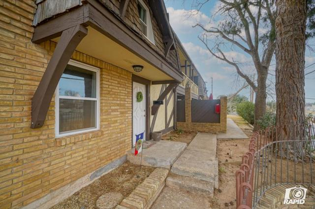 501 W Scharbauer Dr, Midland, TX 79705 (MLS #50042386) :: Rafter Cross Realty