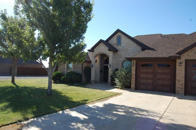 273 County Rd 304-C, Seminole, TX 79360 (MLS #50042466) :: Rafter Cross Realty
