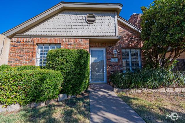 3610 Tampico, Midland, TX 79703 (MLS #50042495) :: Rafter Cross Realty