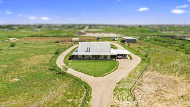 10500 E County Rd 90, Midland, TX 79706 (MLS #50042503) :: Rafter Cross Realty