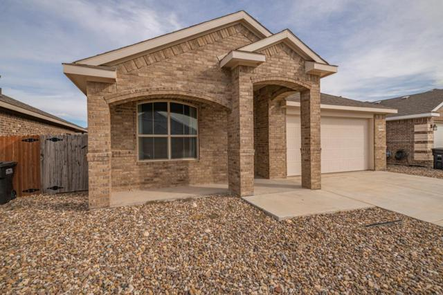 6406 Hall Of Fame, Midland, TX 79706 (MLS #50042510) :: Rafter Cross Realty