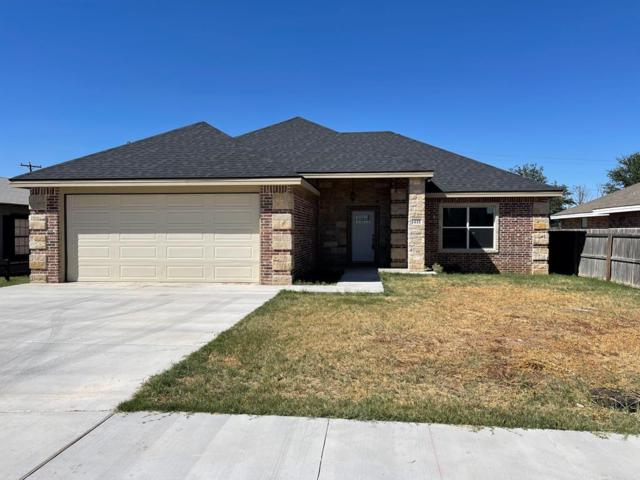 411 E Spruce Ave, Midland, TX 79705 (MLS #50042527) :: Rafter Cross Realty