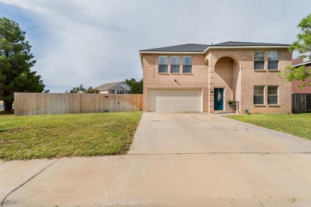 3901 Norfolk Court, Odessa, TX 79765 (MLS #50042529) :: Rafter Cross Realty