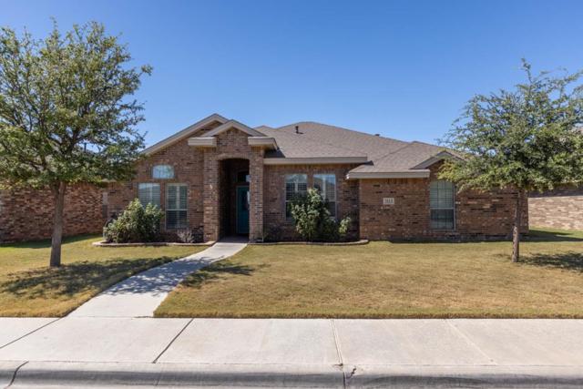 3113 San Pedro Dr, Odessa, TX 79765 (MLS #50042540) :: Rafter Cross Realty