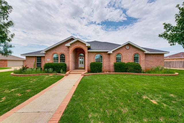 5005 Pimlico Dr, Midland, TX 79707 (MLS #50042557) :: Rafter Cross Realty
