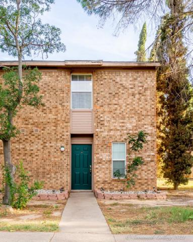4700 Boulder Dr, Midland, TX 79707 (MLS #50042593) :: Rafter Cross Realty
