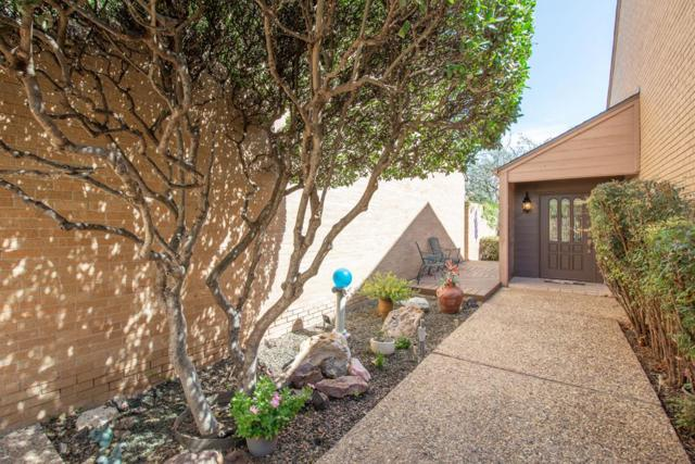 1902 Crescent Place, Midland, TX 79705 (MLS #50042616) :: Rafter Cross Realty