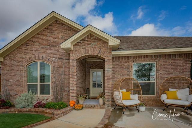 6102 San Bernard Ct., Midland, TX 79707 (MLS #50042702) :: Rafter Cross Realty