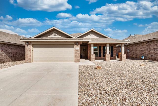 1103 Buffalo Court, Midland, TX 79705 (MLS #50042796) :: Rafter Cross Realty