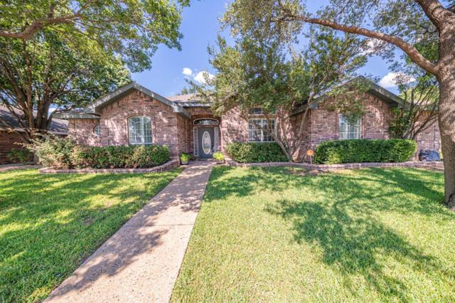 4604 Rosewood Dr, Midland, TX 79707 (MLS #50042798) :: Rafter Cross Realty