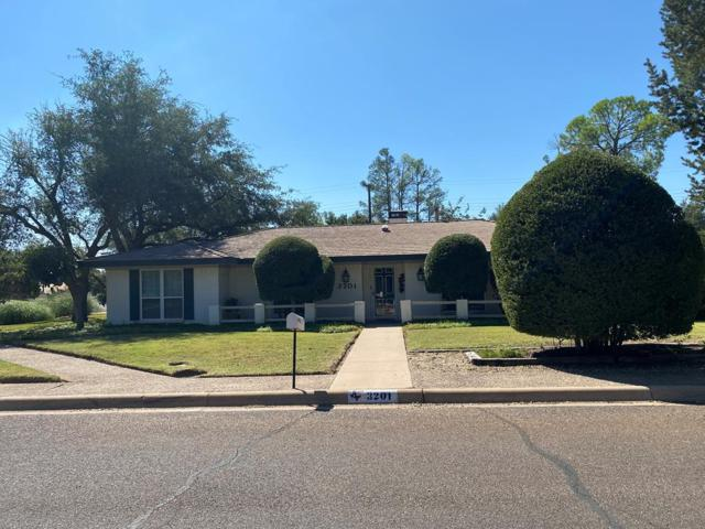 3201 Marmon Dr, Midland, TX 79705 (MLS #50042874) :: Rafter Cross Realty