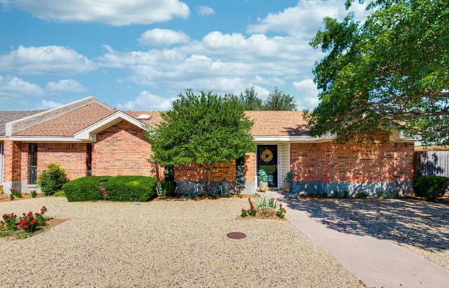 2916 Moss Ave, Midland, TX 79705 (MLS #50043055) :: Rafter Cross Realty