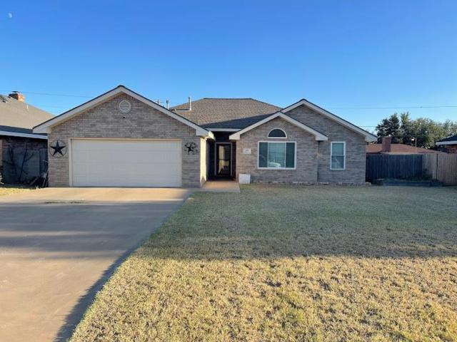 408 Player Court, Midland, TX 79705 (MLS #50043057) :: Rafter Cross Realty