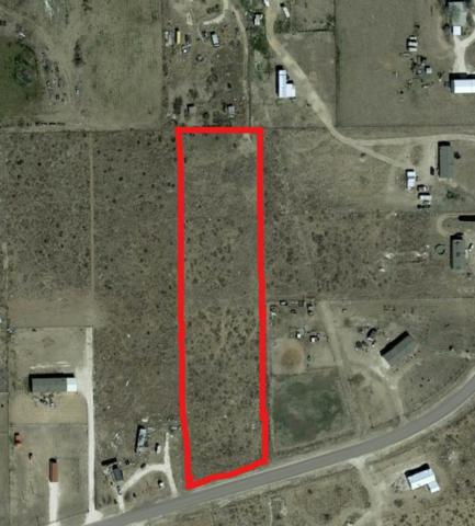 000 County Rd 301-K, Seminole, TX 79360 (MLS #50043061) :: Rafter Cross Realty