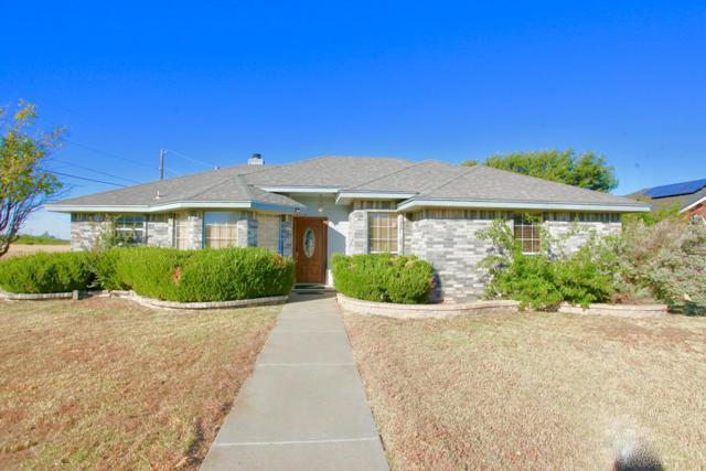 4214 Theo, Big Spring, TX 79220 (MLS #50043076) :: Rafter Cross Realty