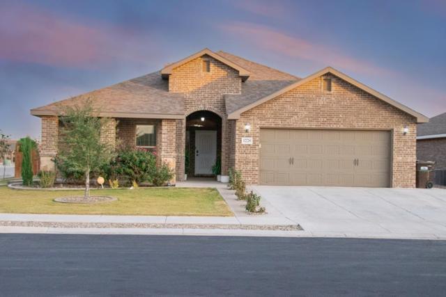 1228 Prairie Lane, Midland, TX 79705 (MLS #50043077) :: Rafter Cross Realty