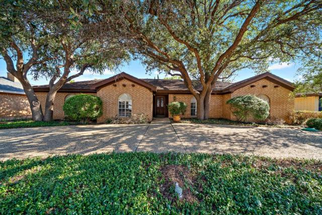 2913 Northtown Place, Midland, TX 79705 (MLS #50043155) :: Rafter Cross Realty