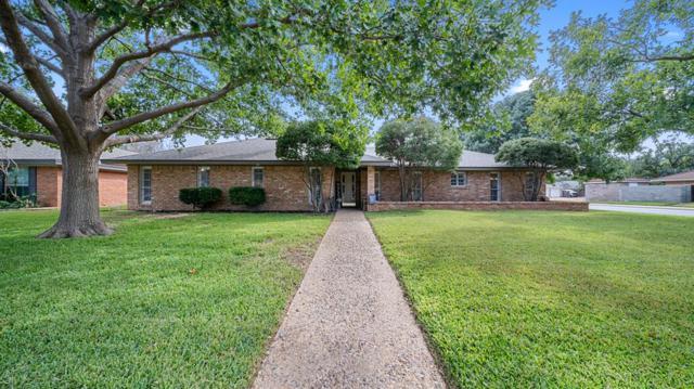 2413 Auburn Place, Midland, TX 79705 (MLS #50043207) :: Rafter Cross Realty