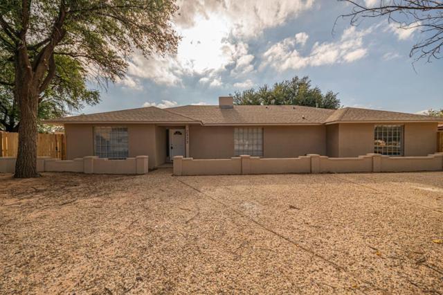2333 Siesta Lane, Midland, TX 79705 (MLS #50043233) :: Rafter Cross Realty