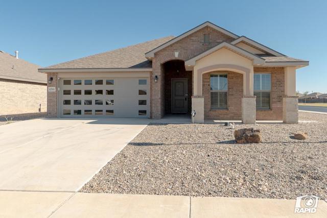 6700 Brand Lane, Midland, TX 79705 (MLS #50043281) :: Rafter Cross Realty