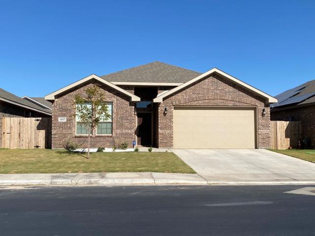1407 Laguna Meadows Trail, Midland, TX 79705 (MLS #50043285) :: Rafter Cross Realty
