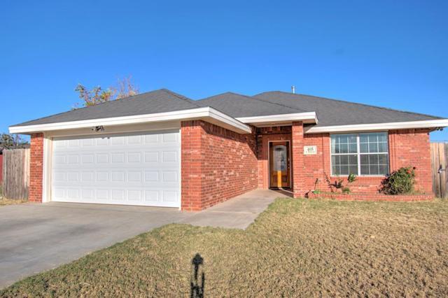 405 S Mineola St, Midland, TX 79701 (MLS #50043291) :: Rafter Cross Realty