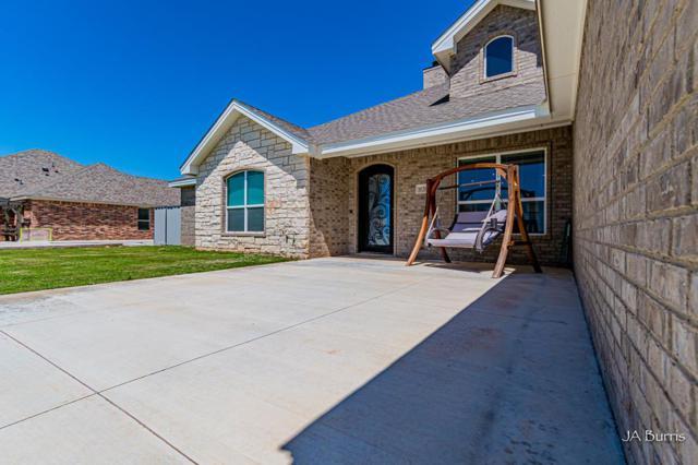 10316 Hernandez Ave, Midland, TX 79707 (MLS #50043293) :: Rafter Cross Realty