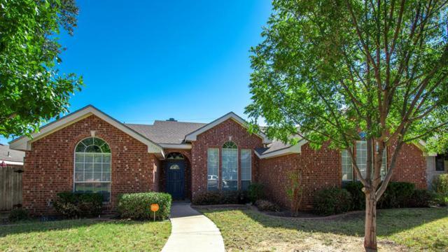 2703 Caldera Dr, Midland, TX 79705 (MLS #50043300) :: Rafter Cross Realty