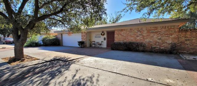 3203 Haynes Dr, Midland, TX 79705 (MLS #50043308) :: Rafter Cross Realty