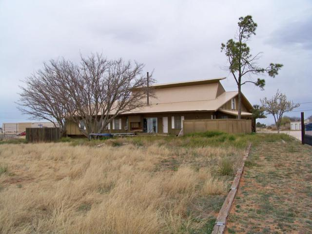 145 NE 1350, Andrews, TX 79714 (MLS #50020734) :: Rafter Cross Realty