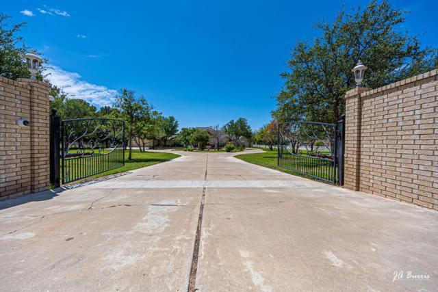 3805 Mockingbird Lane, Midland, TX 79707 (MLS #50039627) :: Rafter Cross Realty