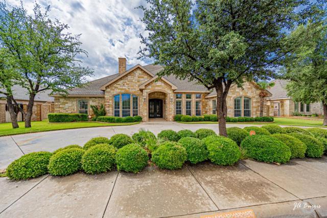 4213 Tanforan Ave, Midland, TX 79707 (MLS #50040256) :: Rafter Cross Realty