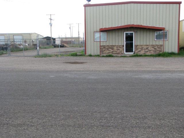 13409 W County Rd 132, Odessa, TX 79765 (MLS #50001862) :: Rafter Cross Realty