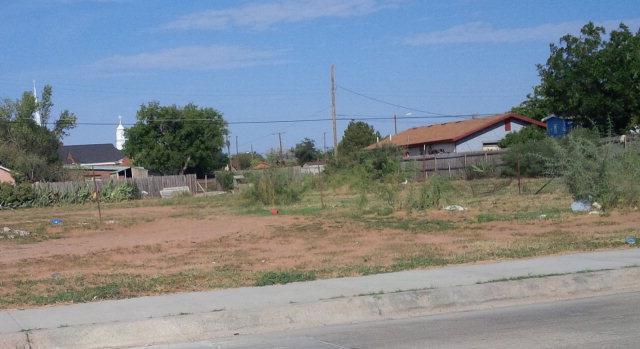 1609 N Lamesa Rd, Midland, TX 79705 (MLS #50017770) :: Rafter Cross Realty