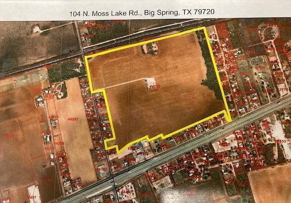104 Moss Lake Rd - Photo 1