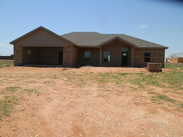 259 County Rd 304-E, Seminole, TX 79360 (MLS #50039768) :: Rafter Cross Realty