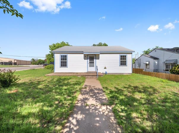 1644 Locust, Colorado City, TX 79512 (MLS #50040501) :: Rafter Cross Realty
