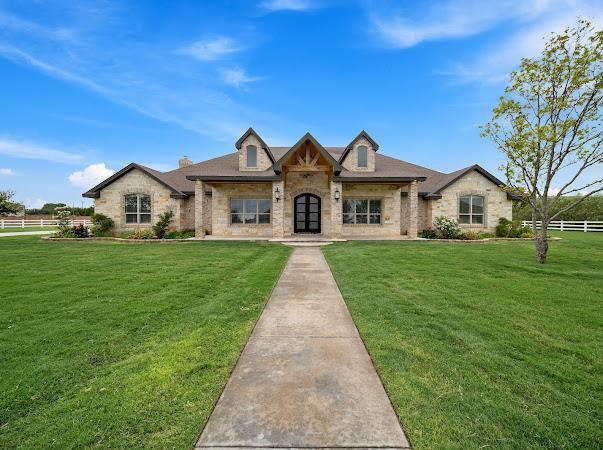 7307 County Rd 111, Midland, TX 79706 (MLS #50041656) :: Rafter Cross Realty
