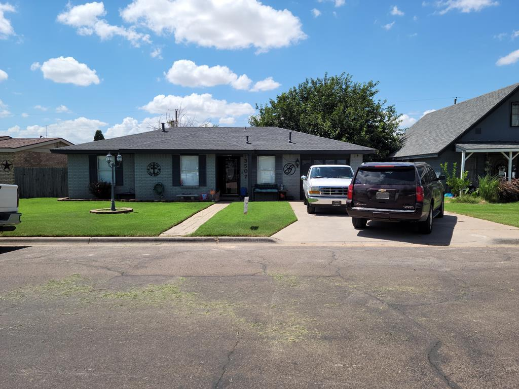 3507 Tanner Dr - Photo 1