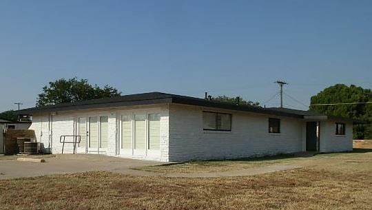 401 SW Ave E, Seminole, TX 79360 (MLS #50042166) :: Rafter Cross Realty