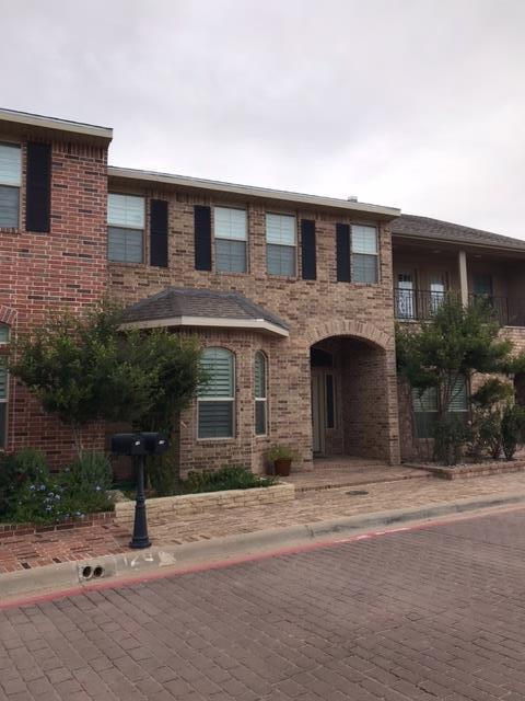 16 Lafayette Place, Midland, TX 79705 (MLS #50042505) :: Rafter Cross Realty