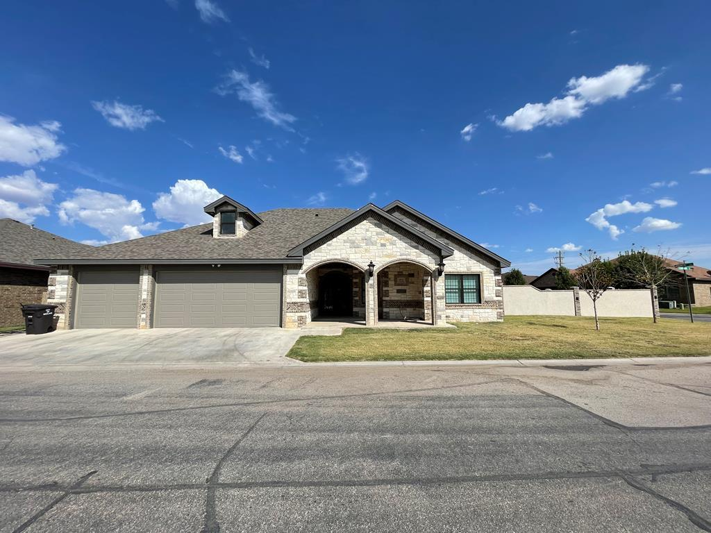 802 Chaparral Rd - Photo 1