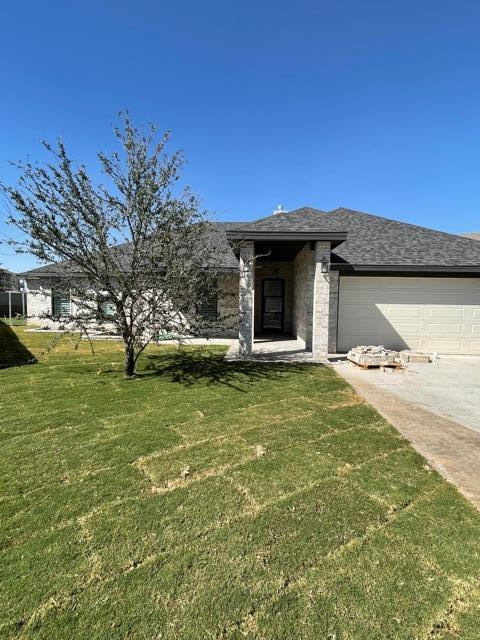 5409 Torrey Vista Dr, Midland, TX 79705 (MLS #50043304) :: Rafter Cross Realty