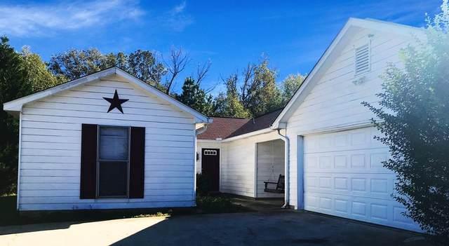 459 Mimosa Rd, PHENIX CITY, AL 38670 (MLS #69831) :: Matt Sleadd REALTOR®