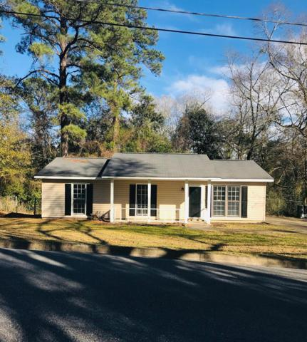 422 19th Ave, PHENIX CITY, AL 36869 (MLS #70517) :: Bickerstaff Parham
