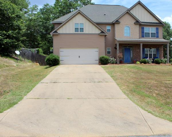 12 Red Maple Dr, PHENIX CITY, AL 36869 (MLS #71218) :: Bickerstaff Parham