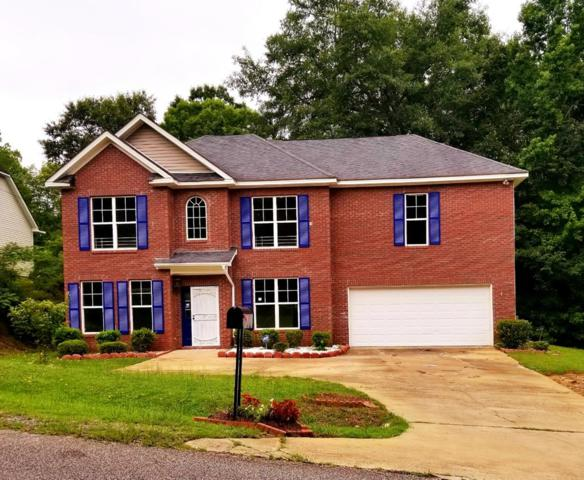 710 Lonesome Pine Rd, PHENIX CITY, AL 36870 (MLS #71305) :: Bickerstaff Parham