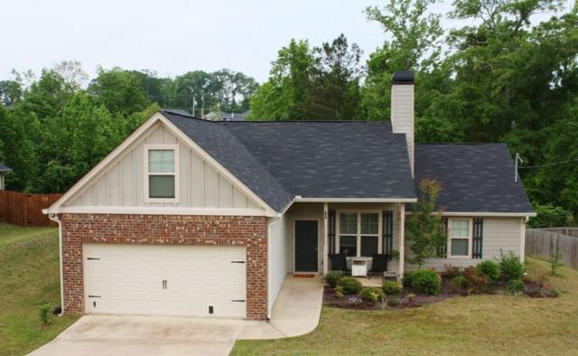 67 Misty Forest Dr, PHENIX CITY, AL 36869 (MLS #71311) :: Bickerstaff Parham