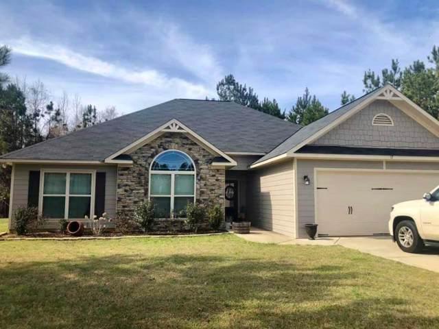 17 Elizabeth Way, PHENIX CITY, AL 36869 (MLS #71809) :: Kim Mixon Real Estate