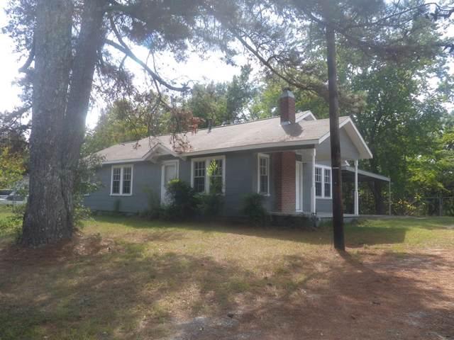 28 Ladonia Dr, PHENIX CITY, AL 36870 (MLS #72215) :: Kim Mixon Real Estate